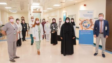 Photo of Cancer Patients Urged To Adhere To COVID-19 Precautionary Measures