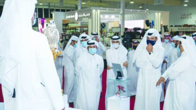 Photo of 4th Edition of Katara International Hunting & Falcons Exhibition Is Open