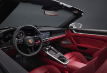 Photo of Porsche Centre Doha Introduces Flagship 911 Turbo S With Rare Display