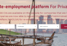 Photo of Qatar Chamber Completed Development Of The 'Labour Re-employment Platform'