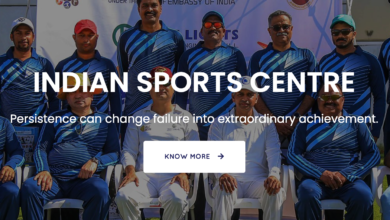 Photo of Indian Sports Centre's 'Year Of Sports' Campaign Launched To Promote Fitness