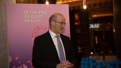 Photo of Doha Festival City Partners with The Teal Society to Raise Awareness on Women's Health