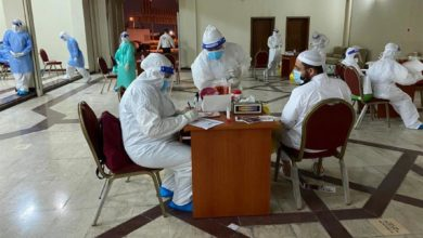 Photo of Qatar Care Company Contributes Nearly 20,000 Hours Of Voluntary Work In Fight Against COVID-19