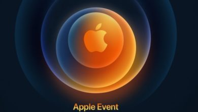 Photo of Apple Sets Unveil For October 13th Amid 5G iPhone Speculation