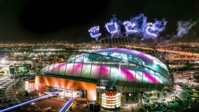 Photo of Two Years To Go: FIFA World Cup Qatar 2022 Countdown Draws Closer