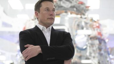 Photo of Elon Musk Has Officially Overtaken Bill Gates as the World's Second-Richest Person
