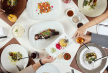 Photo of Mondrian Doha's CUT Restaurant Reopens with Enhanced Culinary Experience