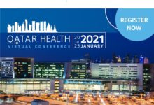 Photo of Registrations Open For Virtually Hosted 'Qatar Health 2021'