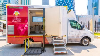 Photo of Ministry Of Justice Launches 'Absher' Mobile Office Service In Qatar