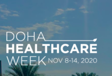 Photo of Wish 2020 'Doha Healthcare Week' Is Open For Registration
