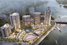 Photo of The Seef In Lusail Is Open Now For Qatari and Foreign Investors.