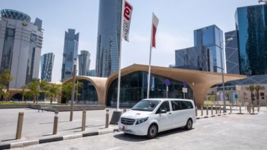 Photo of Free Metroexpress Service  Now Available in Lusail!