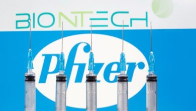 Photo of Pfizer And BioNTech Plan Filing As Vaccine Proves 95% Effective