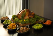 Photo of Celebrate Joy And Togetherness with C.Taste's Turkey To-Go Family Meal!
