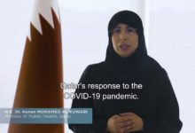 Photo of Minister Of Public Health: No Signs Of Covid-19 Second Wave In Qatar