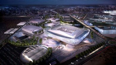 Photo of Qatar World Cup Venue To Open With 50% COVID-Recovered Fans