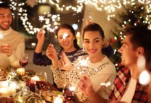 Photo of Bid Farewell To 2020 With A New Year's Eve Brunch, 5 Course Dinner & Festive Spa Treat!