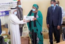 Photo of Embassy of Qatar Delivers Medical, Preventive Aid to The Republic of Mali
