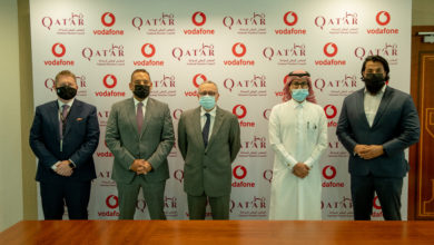 Photo of Vodafone & QNTC Partner To Harness Big Data To Drive Tourism Sector Growth