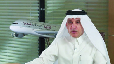 Photo of Qatar Airways Chief: Vaccination Certificates Could Become The New Norm For Travel