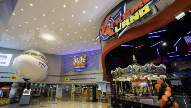 Photo of Mall Of Qatar Re-Welcomes Youth And Adults To Its Experiential Entertainment Facilities