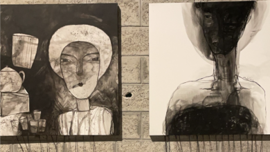 "Photo of Msheireb Downtown Doha Hosts ""Reflection"" Exhibition At Al Hosh Gallery"
