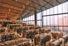 Photo of Qatar National Library Further Eases Entry Restrictions; Extends Timing