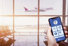 Photo of Qatar Airways To Trial 'Digital Passport' Mobile App For Seamless Travel