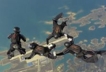 Photo of 8 Countries To Take Part In First Qatar International Open Parachuting Championship