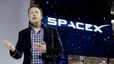 Photo of Need A Lift? SpaceX Launches Record Spacecraft In Cosmic Rideshare Program