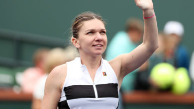 Photo of Halep Pulls Out Of Qatar Tennis Open