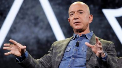 Photo of Amazon Founder Jeff Bezos Retires From Position of CEO