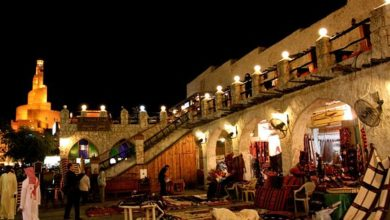 Photo of 4 Must Try's At Souq Waqif