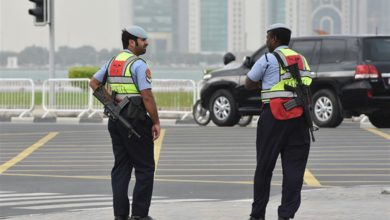 Photo of 409 Referred To Public Prosecution By Ministry Of Interior