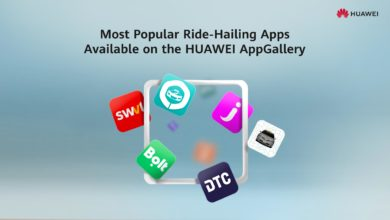 Photo of HUAWEI AppGallery Integrates Most Popular Ride-Hailing Apps In The Region To Meet Its Users' Needs