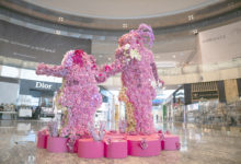 Photo of Doha Festival City Celebrates Mother's Day With a Special Tribute Art Piece By Adam Afara