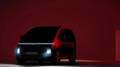Photo of Hyundai Motor Offers First Peek at STARIA, New MPV with Premium and Futuristic Design