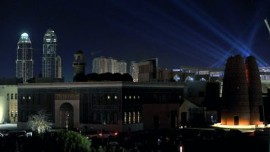 Photo of Qatar To Join In On Earth Hour