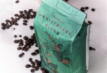 Photo of Starbucks Celebrates 50 Years With Special Anniversary Blend