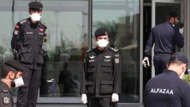 Photo of 134 Referred To Public Prosecution By Ministry Of Interior For COVID-19 Violations