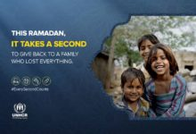 Photo of This Ramadan UNHCR Calls For Solidarity With Those Hit Hardest By The Pandemic