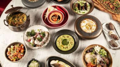 Photo of Upscale Levantine Restaurant Opens At Hilton The Pearl To Coincide With Ramadan