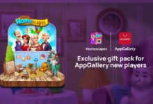 Photo of Playrix Launches Puzzle Game Homescapes On AppGallery
