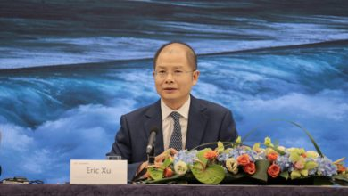 Photo of Huawei Announces 2021 Q1 Business Results, Business Remains Resilient