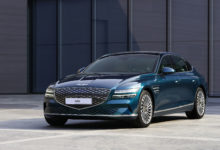 Photo of Genesis Premieres The First Electric Vehicle At Auto