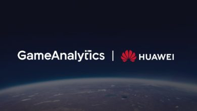 Photo of GameAnalytics Joins Huawei Ecosystem As The Latest Platform Partner