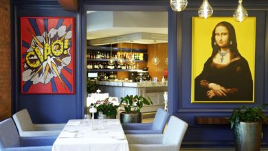 Photo of The Newest Italian Fine Dining Restaurant Scalini Doha Gets Nominated For The 2021 Fact Dining Awards