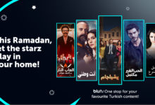 Photo of STARZPLAY Strengthens Content Aggregation Strategy With New BluTV Add-On