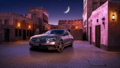 Photo of NBK Automobiles Presents Special Offer On Mercedes-Benz Cars To Celebrate Ramadan