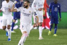 Photo of CL: Benzema Earns Real Madrid A Draw Against Chelsea